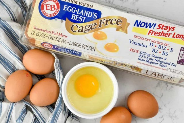 Egglands Best Eggs