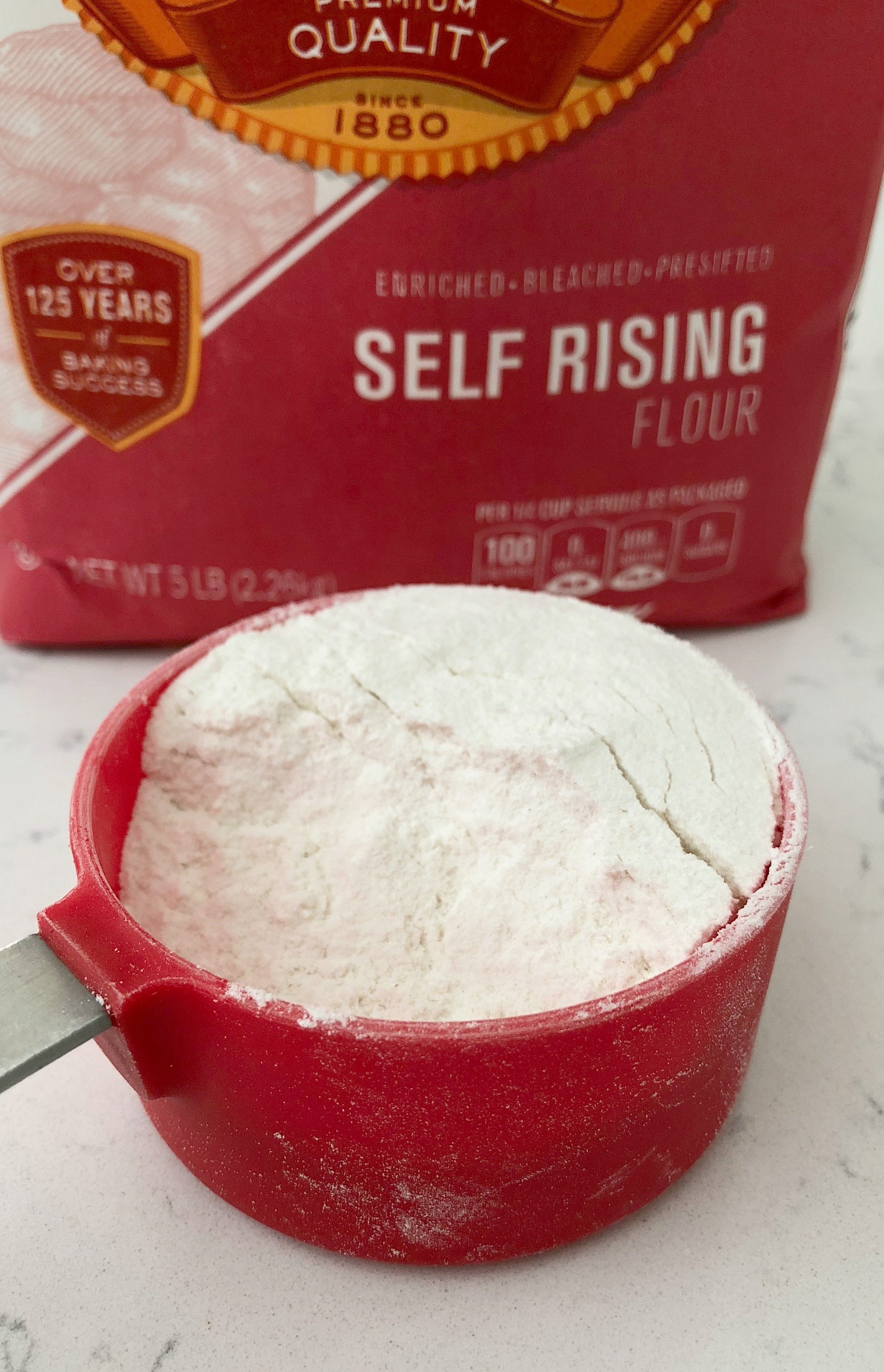 Image result for self rising flour