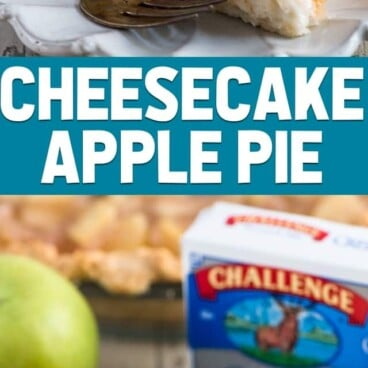 cheesecake apple pie photos