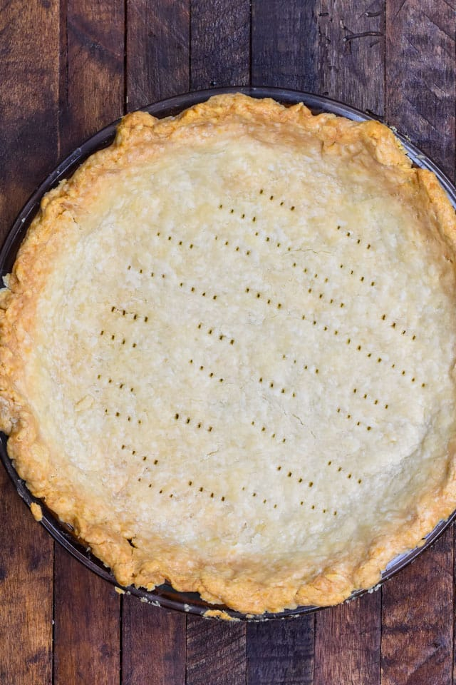 How To Blind Bake A Pie Crust Crazy For Crust