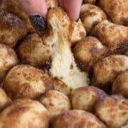 Homemade Monkey Bread Recipe