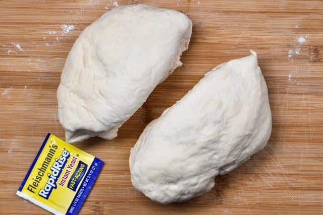 How to make cinnamon bread with Fleischmann's RapidRise Yeast