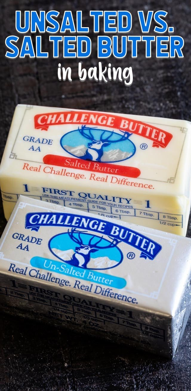 stack of butter cubes