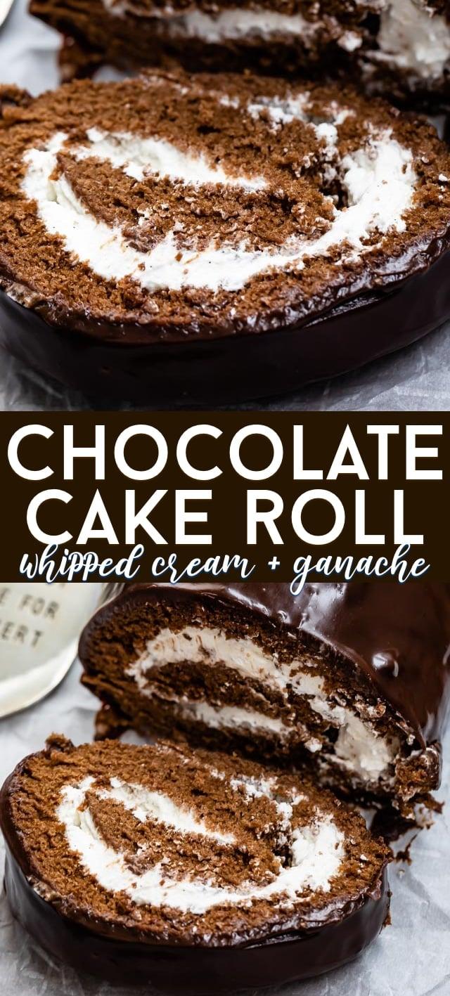 swiss cake roll