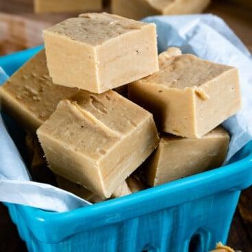 the best peanut butter fudge