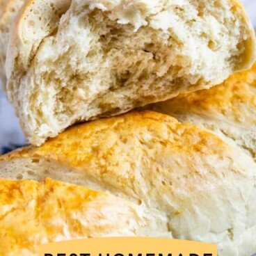 French bread loaf recipe
