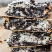 7 layer Oreo bars