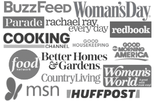 list of magazine and media icons