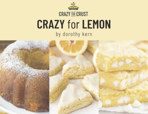 lemon ebook cover
