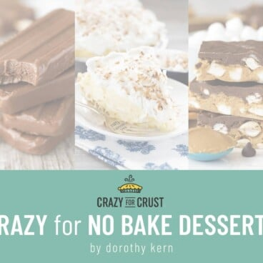 no bake dessert ebook cover