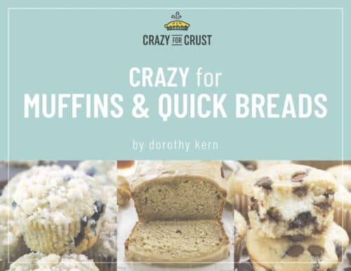 muffins and quick breads ebook cover