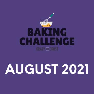baking challenge graphic